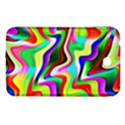 Irritation Colorful Dream Samsung Galaxy Tab 3 (7 ) P3200 Hardshell Case  View1