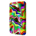 Irritation Colorful Dream Samsung Galaxy Tab 3 (7 ) P3200 Hardshell Case  View3