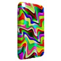 Irritation Colorful Dream Samsung Galaxy Tab 3 (8 ) T3100 Hardshell Case  View2