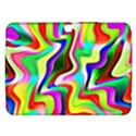 Irritation Colorful Dream Samsung Galaxy Tab 3 (10.1 ) P5200 Hardshell Case  View1