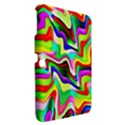 Irritation Colorful Dream Samsung Galaxy Tab 3 (10.1 ) P5200 Hardshell Case  View2