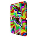 Irritation Colorful Dream Samsung Galaxy Tab 3 (10.1 ) P5200 Hardshell Case  View3