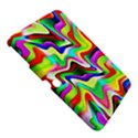 Irritation Colorful Dream Samsung Galaxy Tab 3 (10.1 ) P5200 Hardshell Case  View5