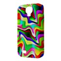 Irritation Colorful Dream Samsung Galaxy S4 Classic Hardshell Case (PC+Silicone) View3