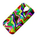 Irritation Colorful Dream Samsung Galaxy S4 Classic Hardshell Case (PC+Silicone) View4