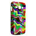 Irritation Colorful Dream Samsung Galaxy Ace 3 S7272 Hardshell Case View2