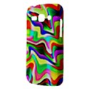 Irritation Colorful Dream Samsung Galaxy Ace 3 S7272 Hardshell Case View3