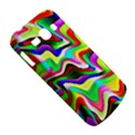 Irritation Colorful Dream Samsung Galaxy Ace 3 S7272 Hardshell Case View5