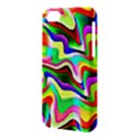 Irritation Colorful Dream Apple iPhone 5C Hardshell Case View3