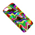 Irritation Colorful Dream Apple iPhone 5C Hardshell Case View5