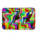 Irritation Colorful Dream Samsung Galaxy Tab 2 (7 ) P3100 Hardshell Case  View1