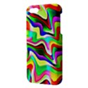 Irritation Colorful Dream iPhone 5S/ SE Premium Hardshell Case View3