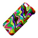 Irritation Colorful Dream iPhone 5S/ SE Premium Hardshell Case View4