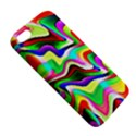 Irritation Colorful Dream iPhone 5S/ SE Premium Hardshell Case View5