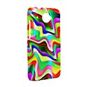Irritation Colorful Dream HTC Desire 601 Hardshell Case View2