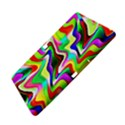 Irritation Colorful Dream Samsung Galaxy Tab Pro 10.1 Hardshell Case View5