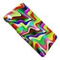 Irritation Colorful Dream Samsung Galaxy Tab Pro 8.4 Hardshell Case View4