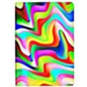 Irritation Colorful Dream iPad Air Flip View1