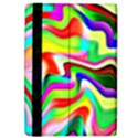 Irritation Colorful Dream iPad Air Flip View4