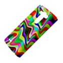 Irritation Colorful Dream LG G3 Hardshell Case View4
