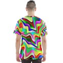 Irritation Colorful Dream Men s Sport Mesh Tee View2