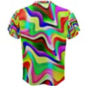 Irritation Colorful Dream Men s Cotton Tee View2