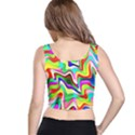 Irritation Colorful Dream Crop Top View3