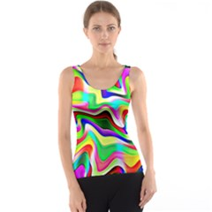 Irritation Colorful Dream Tank Top