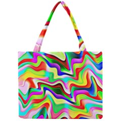Irritation Colorful Dream Mini Tote Bag