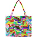 Irritation Colorful Dream Mini Tote Bag View1