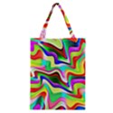 Irritation Colorful Dream Classic Tote Bag View1
