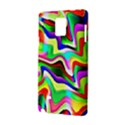 Irritation Colorful Dream Samsung Galaxy Note 4 Hardshell Case View2