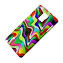 Irritation Colorful Dream Samsung Galaxy Note 4 Hardshell Case View4
