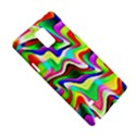Irritation Colorful Dream Samsung Galaxy Note 4 Hardshell Case View5