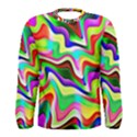 Irritation Colorful Dream Men s Long Sleeve Tee View1