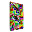 Irritation Colorful Dream iPad Air 2 Hardshell Cases View2