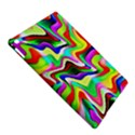 Irritation Colorful Dream iPad Air 2 Hardshell Cases View5