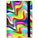 Irritation Colorful Dream iPad Air 2 Flip View2