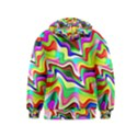Irritation Colorful Dream Kids  Pullover Hoodie View2