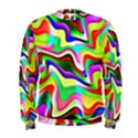 Irritation Colorful Dream Men s Sweatshirt View1