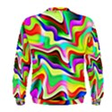Irritation Colorful Dream Men s Sweatshirt View2
