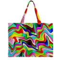 Irritation Colorful Dream Zipper Mini Tote Bag View2