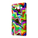 Irritation Colorful Dream Samsung Galaxy A5 Hardshell Case  View2