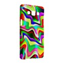 Irritation Colorful Dream Samsung Galaxy A5 Hardshell Case  View3