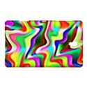 Irritation Colorful Dream Samsung Galaxy Tab S (8.4 ) Hardshell Case  View1