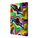 Irritation Colorful Dream Samsung Galaxy Tab S (8.4 ) Hardshell Case  View2