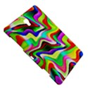 Irritation Colorful Dream Samsung Galaxy Tab S (8.4 ) Hardshell Case  View5