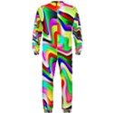 Irritation Colorful Dream OnePiece Jumpsuit (Men)  View2