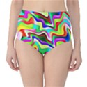 Irritation Colorful Dream High-Waist Bikini Bottoms View1