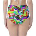 Irritation Colorful Dream High-Waist Bikini Bottoms View2